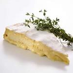 мягкий сыр с плесневой корочкой